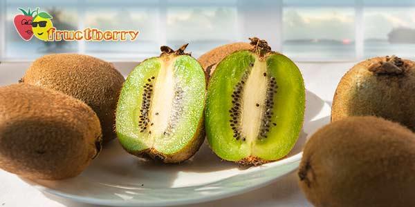 Киви-фрукт