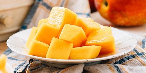 диета-манго