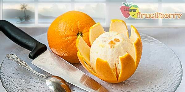 как-почистить-апельсин