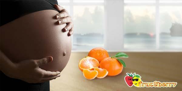 мандарин-при-беременности