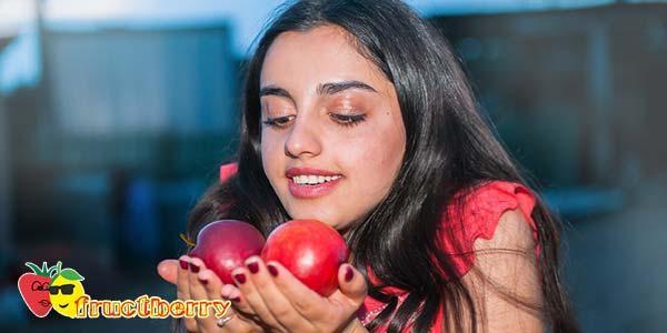 польза-яблок-для-женщин