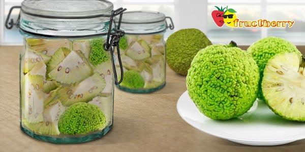 Адамово-яблоко-настойка