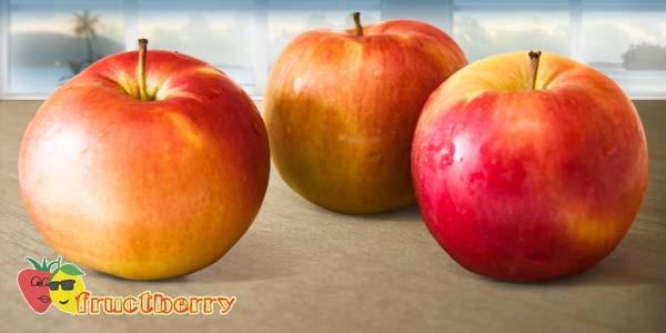 Яблоки-польза
