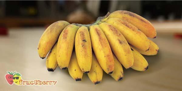 банан-беби