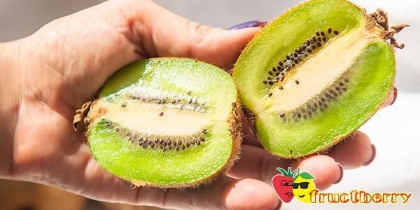 киви-ягода