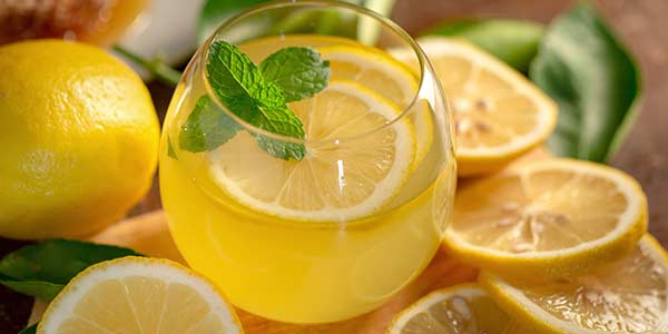 лимон-для-похудения