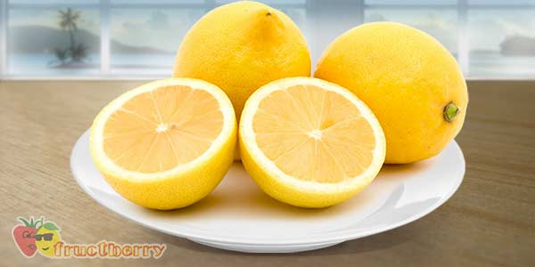 лимон-на-тарелке