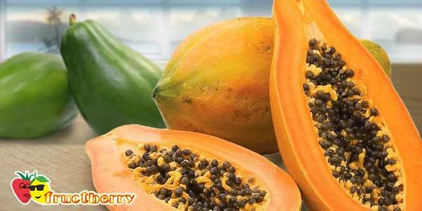 Чем полезна папайя для женского здоровья