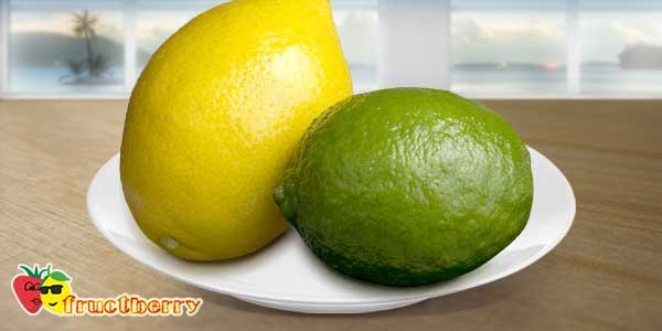 лайм-и-лимон