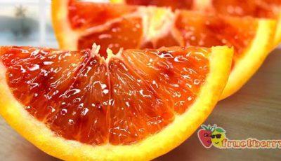 сицилийский-апельсин