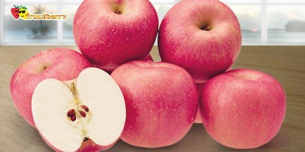 розовые-плоды