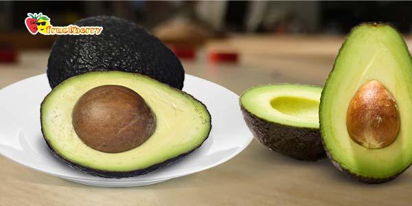 чёрный-плод