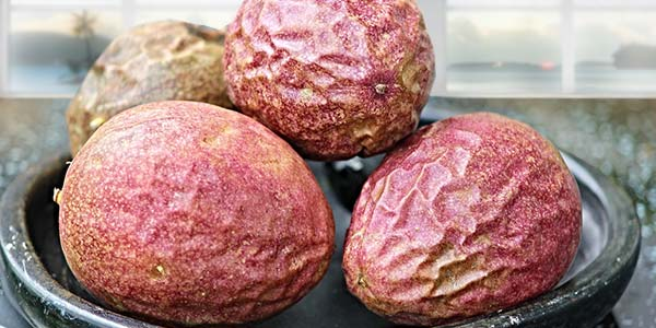 плоды-пасифлорры