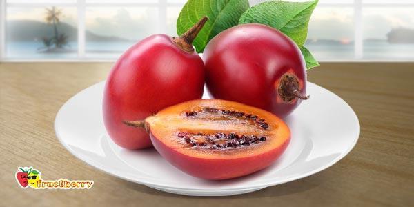 плод-таматного-дерева
