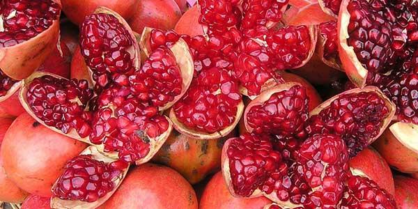 Красный-фрукт