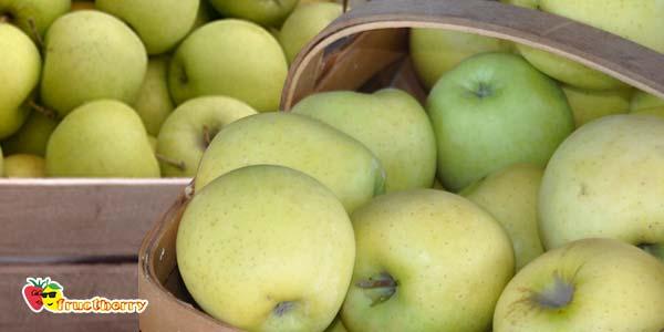 Хранение-яблок