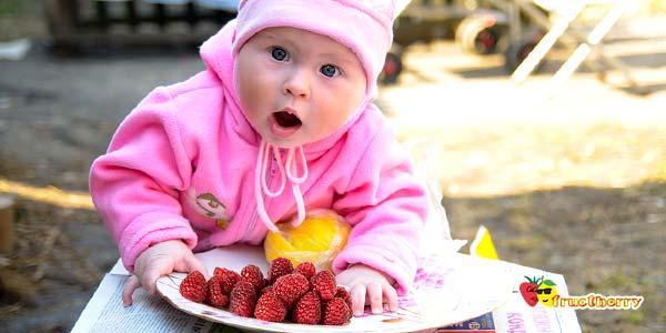 ягоды-детям