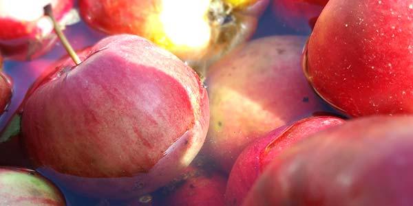мытьё-яблок