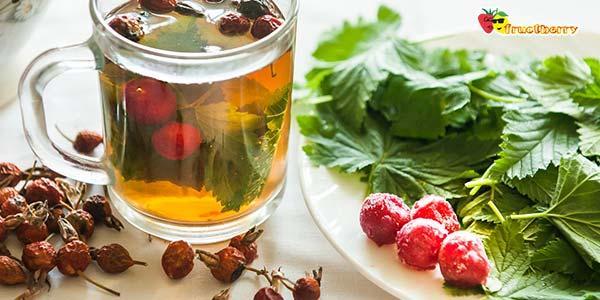 Чай витаминный микс