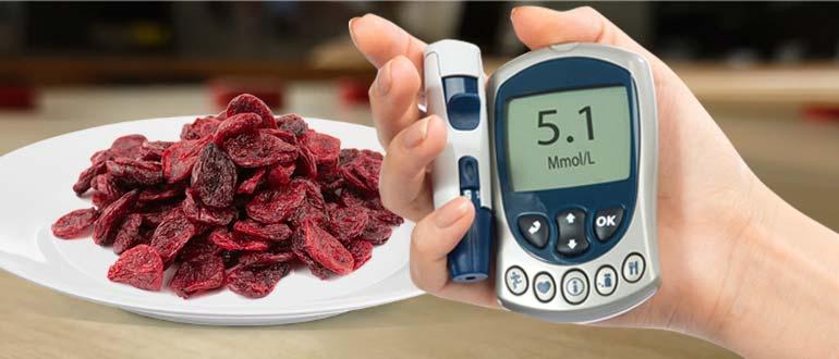 дёрен при диабете 2 типа