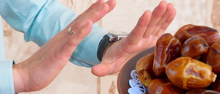 вред фиников при диабете 2-типа