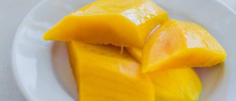 манго для беременных
