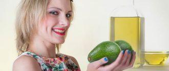 Авокадо для женщин фото