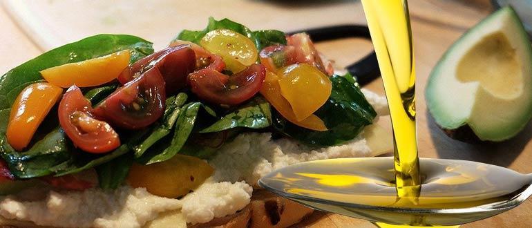 масло авокадо в кулинарии (2)