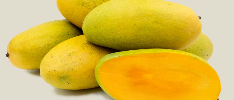 Дашери манго