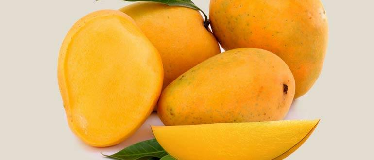 Кесар манго