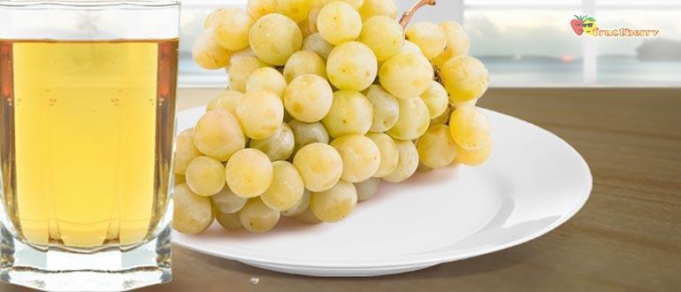 сок винограда для беременных